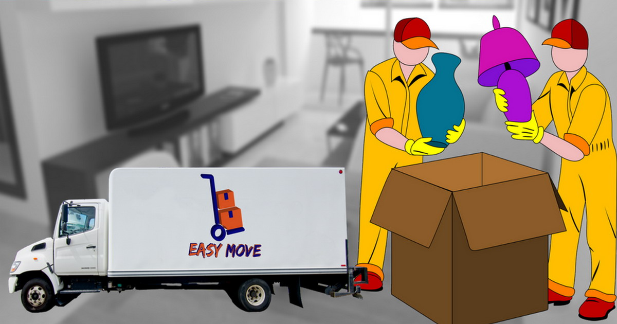 Cheap moving Montreal